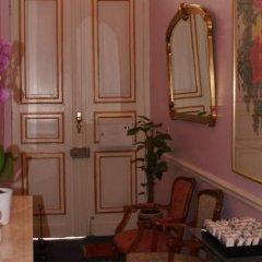 Отель Europa Louiza Бельгия, Брюссель - отзывы, цены и фото номеров - забронировать отель Europa Louiza онлайн интерьер отеля фото 3