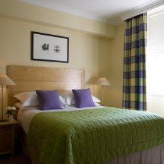 Отель De Vere Devonport House 4* Представительский номер с различными типами кроватей фото 2