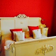 Отель Pałac Piorunów & Spa 3* Апартаменты с различными типами кроватей фото 4