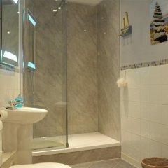 Отель West George Street Apartment Великобритания, Глазго - отзывы, цены и фото номеров - забронировать отель West George Street Apartment онлайн ванная