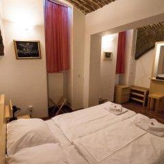 Отель Angel's Place Vienna 3* Номер с общей ванной комнатой фото 5