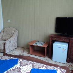 Гостиница Guest House Nika Номер Делюкс с различными типами кроватей фото 6