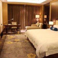 Jitai Boutique Hotel Tianjin Jinkun 4* Номер Делюкс фото 4
