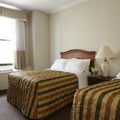 Отель Pennsylvania 2* Улучшенный номер с различными типами кроватей фото 3