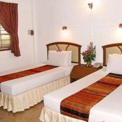 Отель Golden Sand Inn комната для гостей фото 4