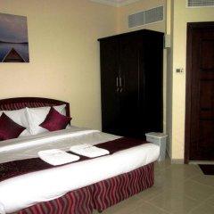 Sahara Hotel Apartments 3* Студия с различными типами кроватей