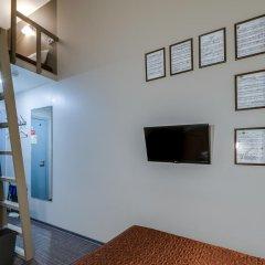 Мини-отель 15 комнат 2* Стандартный номер с разными типами кроватей фото 11