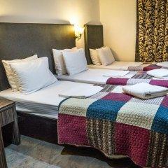 Anita Hotel 2* Стандартный номер с различными типами кроватей фото 4