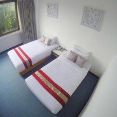 Phuket Town Inn Hotel Phuket 3* Стандартный номер с 2 отдельными кроватями фото 9