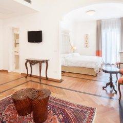 Отель Universal Terme Италия, Абано-Терме - 6 отзывов об отеле, цены и фото номеров - забронировать отель Universal Terme онлайн комната для гостей фото 2