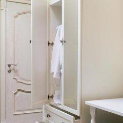 Гостиница Шале де Прованс Коломенская 3* Номер Комфорт с 2 отдельными кроватями фото 3