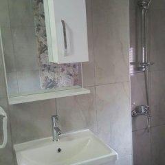 Отель Fullmoon Pansiyon Exclusive Чешме ванная фото 2