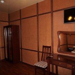 Гостиница Аура 3* Стандартный номер разные типы кроватей фото 3