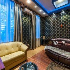 Крон Отель 3* Люкс повышенной комфортности с разными типами кроватей фото 3