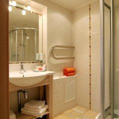 Tia Hotel 3* Стандартный номер с различными типами кроватей фото 14