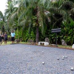 Отель Krabi Resort с домашними животными