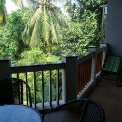 Отель Lanta Intanin Resort 3* Номер Делюкс фото 6