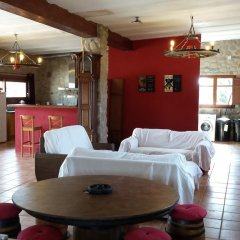 Отель B&B El Ranxo комната для гостей фото 5