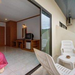 Отель Total-Inn 2* Стандартный номер с различными типами кроватей фото 12
