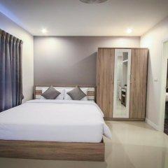 Отель Vipa House Phuket 3* Улучшенные апартаменты с различными типами кроватей фото 13
