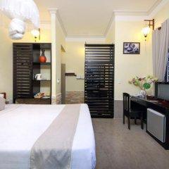 Отель Loc Phat Homestay 2* Стандартный номер фото 4