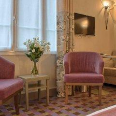 Hotel Residence Foch 3* Стандартный номер фото 3