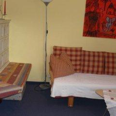 Отель Ferienwohnung Huber комната для гостей фото 4