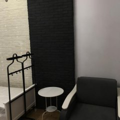 Hostel Zeleniy Dom Кровать в женском общем номере с двухъярусными кроватями фото 11