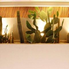 Отель Bibazia Марокко, Марракеш - отзывы, цены и фото номеров - забронировать отель Bibazia онлайн интерьер отеля