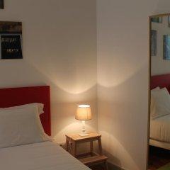 Inn Possible Lisbon Hostel комната для гостей фото 5
