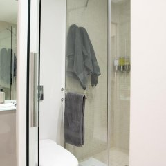 Отель Milano Suite Centro Италия, Милан - отзывы, цены и фото номеров - забронировать отель Milano Suite Centro онлайн ванная фото 2