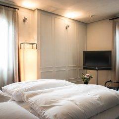 Hotel Palacio de Villapanes комната для гостей