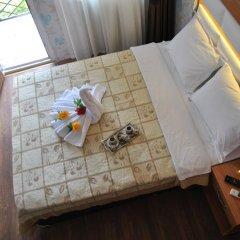 Hotel Star Park 3* Стандартный номер с различными типами кроватей фото 8