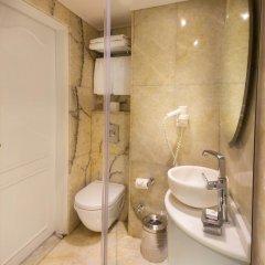 Отель Valide Sultan Konagi 4* Стандартный номер с различными типами кроватей фото 31