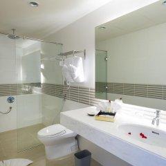 Отель Liberty Central Saigon Centre 4* Номер Делюкс с различными типами кроватей