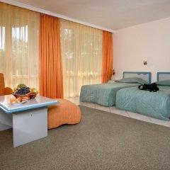 Hotel Iskar - Все включено 3* Студия с различными типами кроватей фото 4