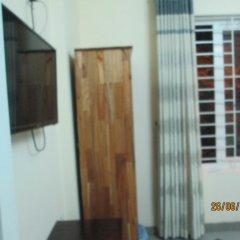 Отель Thien An Homestay Номер категории Эконом фото 6