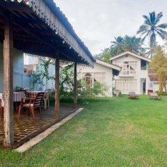 Chitra Ayurveda Hotel