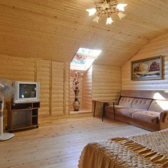 Гостевой Дом Любимцевой 3* Люкс с различными типами кроватей фото 2