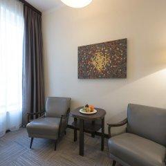Europeum Hotel 3* Полулюкс с двуспальной кроватью фото 6