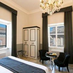 Отель Jb Relais Luxury интерьер отеля