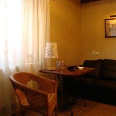 Гостевой дом Параисо 2* Люкс с различными типами кроватей фото 2