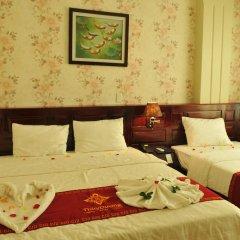 Thuy Duong Hotel 2* Стандартный номер с различными типами кроватей фото 5