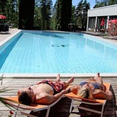 Отель Best Western Gustaf Fröding Hotel & Konferens Швеция, Карлстад - отзывы, цены и фото номеров - забронировать отель Best Western Gustaf Fröding Hotel & Konferens онлайн бассейн фото 3
