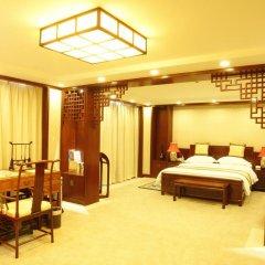 Отель Beijing Ningxia Hotel Китай, Пекин - отзывы, цены и фото номеров - забронировать отель Beijing Ningxia Hotel онлайн спа