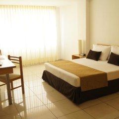 Hotel MS Centenario Superior 3* Полулюкс с различными типами кроватей фото 7