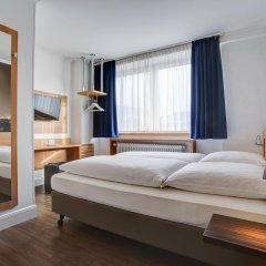 Centro Hotel Keese 3* Стандартный номер с двуспальной кроватью фото 5