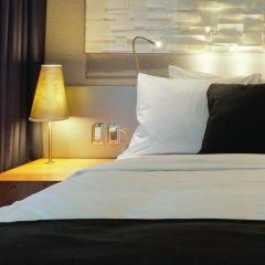 Отель Radisson Blu Mall of America 4* Номер Бизнес разные типы кроватей