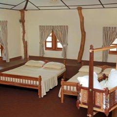 Отель Heina Nature Resort & Yala Safari 2* Шале с различными типами кроватей фото 20
