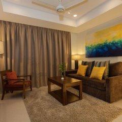 The Somerset Hotel 4* Улучшенный номер с различными типами кроватей фото 3